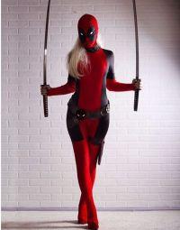 25+ best ideas about Deadpool Costume on Pinterest ...