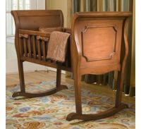 scandinavian baby cribs   traditional cribs by ...