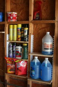 Best 10+ Shed organization ideas on Pinterest | Yard tool ...