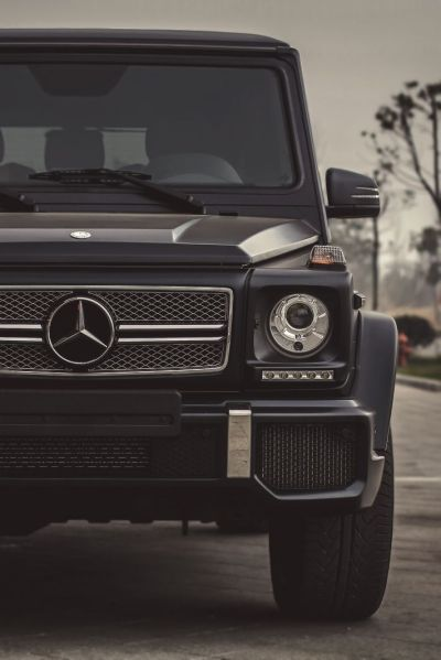 17 Best ideas about G Wagon on Pinterest | Mercedes g wagon, Dream cars and Mercedes g