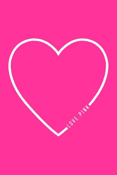 Victoria's Secret wallpaper for your phone I do love pink. | Phone Backgrounds | Pinterest ...