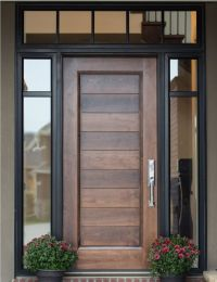 Best 20+ Front door design ideas on Pinterest