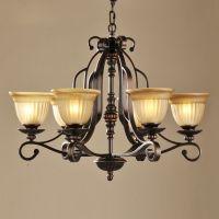 rustic chandeliers | Rustic Chandelier Lighting ...
