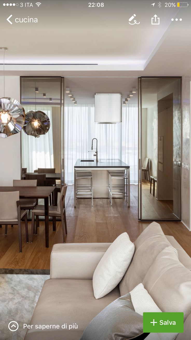 Porte Scorrevoli Per Cucina | Cucina Ikea Tingsryd