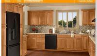 Matching Laminate Floor To Cabinets | Pergo Potomac ...