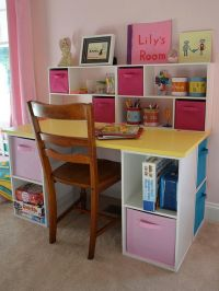 25+ best ideas about Kid desk on Pinterest | Kids desk ...