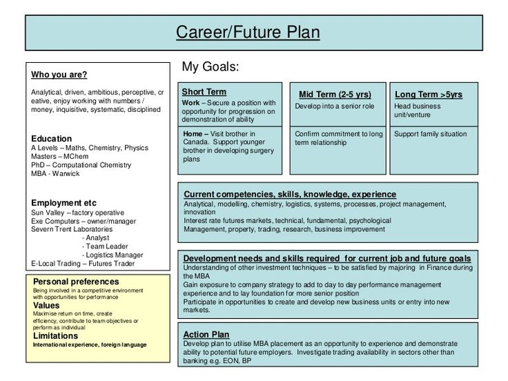 Los Angeles County Department Of Mental Health 25 Best Ideas About Career Plan Example On Pinterest