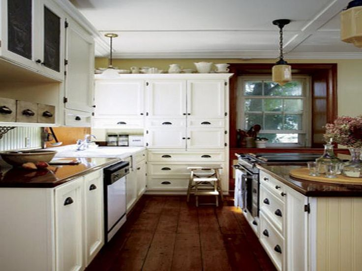 1000+ Ideas About Small Country Kitchens On Pinterest | Country