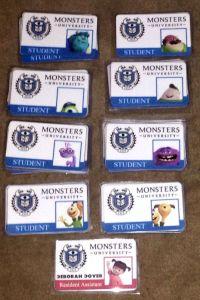 25+ Best Ideas about Monsters Inc Doors on Pinterest ...