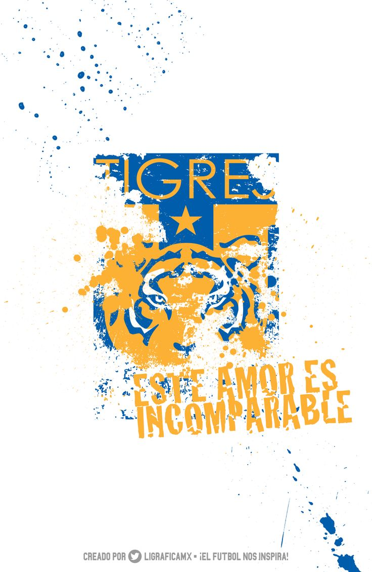 Car Wallpaper Clipart Este Amor Es Incomparable Tigres Uanl Tigres