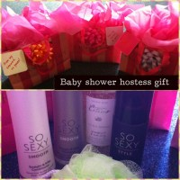 Baby shower hostess gift | Baby shower | Pinterest ...