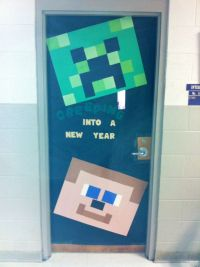 1000+ images about Minecraft Classroom Theme on Pinterest ...