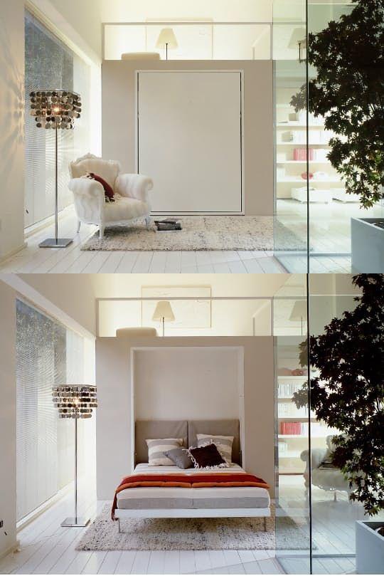 1000+ Ideas About Modern Murphy Beds On Pinterest | Murphy Beds