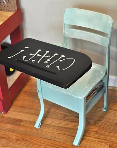 25 Best Ideas About School Desks On Pinterest Small