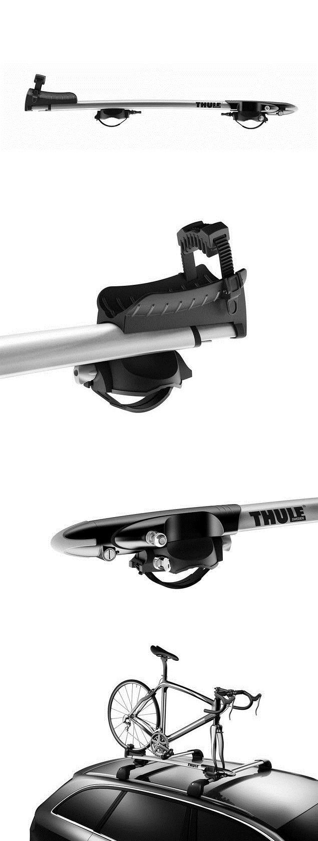 17 Best Ideas About Thule Roof Rack On Pinterest