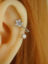 Best 25+ Cartilage Stud ideas only on Pinterest ...