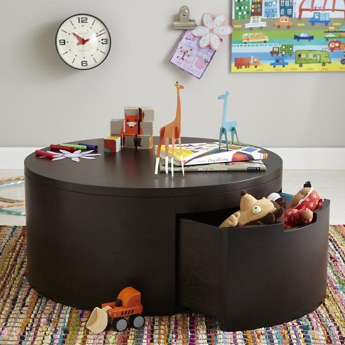 7 Modern And Cool Play Tables For Kids Toys Mom And