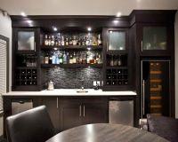 25+ best ideas about Contemporary Bar on Pinterest | Wet ...