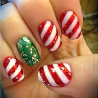 Christmas nails. Opi Muppets Collection.   Tis' The Season ...