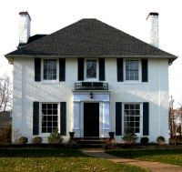 10 Best ideas about White Stucco House on Pinterest ...