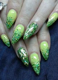 1000+ ideas about Almond Nail Art on Pinterest | Almond ...
