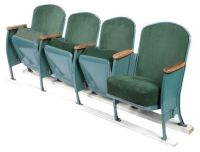 25+ best ideas about Theater Seating on Pinterest | Home ...