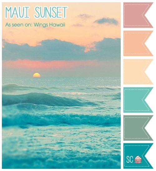 1000+ Images About Color Palette Ideas On Pinterest | Paint Colors