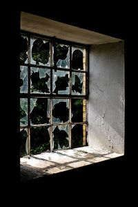 17 Best images about Spooky Windows on Pinterest ...