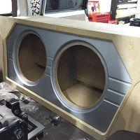 17 Best images about Speaker Boxes / Consoles / Door ...