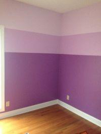 25+ Best Ideas about Girls Room Paint on Pinterest