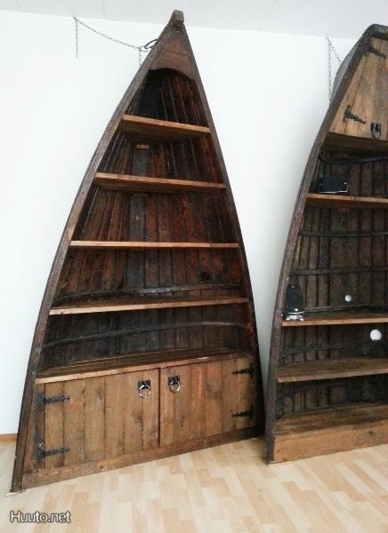 1000 Images About Old Boats Repurposed On Pinterest