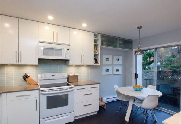 Installing Kitchen Cabinets Over Floating Flooring 17 Best Ideas About Ikea Kitchen Countertops On Pinterest