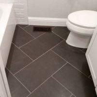 25+ best Bathroom flooring ideas on Pinterest