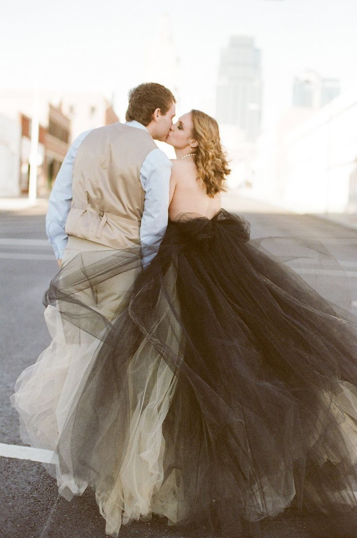 tulle wedding dresses wedding dresses kansas city Kansas City Wedding Redo by Alea Lovely Photo Video