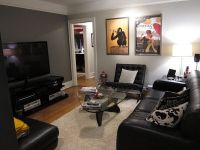 Favorite Paint Colors: family room/living room Main Wall ...