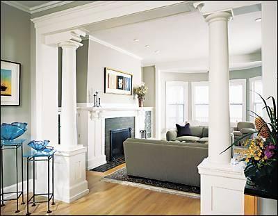 column room divider