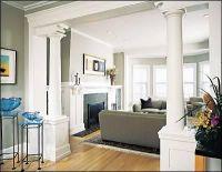 column room divider | Home Ideas | Pinterest | Paint ...