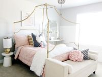 Best 25+ Teen canopy bed ideas on Pinterest | Bed canopy ...