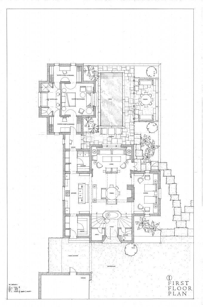 mcalpine tankersley house plans