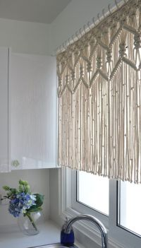 25+ Best Ideas about Short Window Curtains on Pinterest ...
