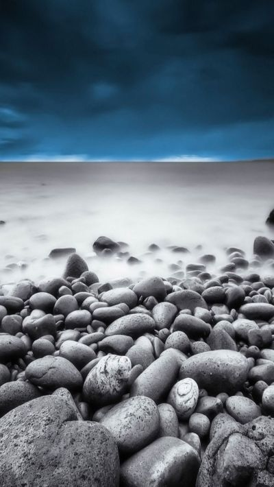 Magic sea - iPhone 6 wallpapers @mobile9   1080x1920 wallpapers   phone wallpapers   Pinterest ...