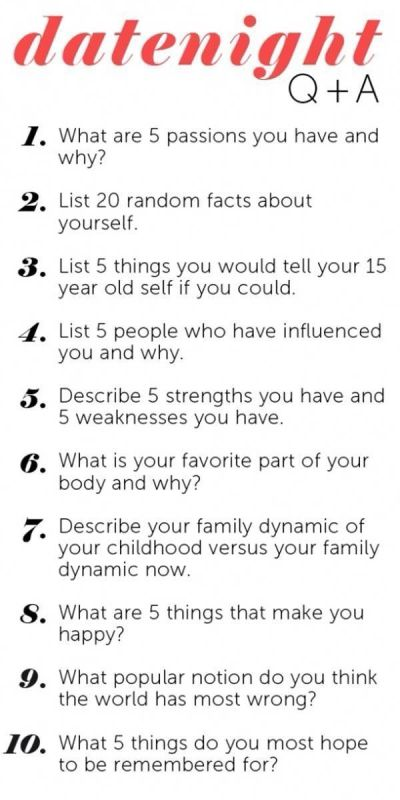 25+ Best Ideas about Dating Questions on Pinterest | Boyfriend questions, Conversation starters ...