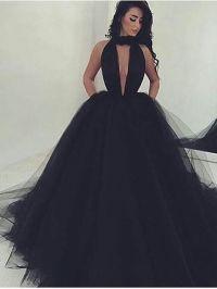 841 best images about Elegant Prom Dresses on Pinterest