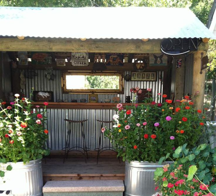 25+ best ideas about Bar Shed on Pinterest