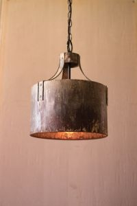 25+ best ideas about Rustic pendant lighting on Pinterest