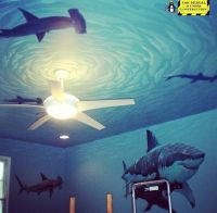 1000+ images about Kids Room on Pinterest | Ocean themed ...
