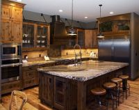 25+ best ideas about Large Kitchen Island on Pinterest ...