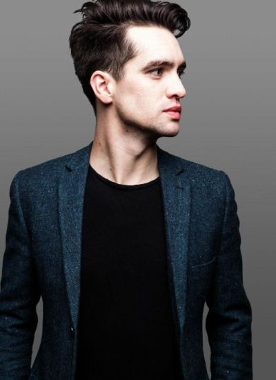 Brendon Urie for Upset Magazine February 2016   Sexy guys   Pinterest   Posts, Brendon urie and ...