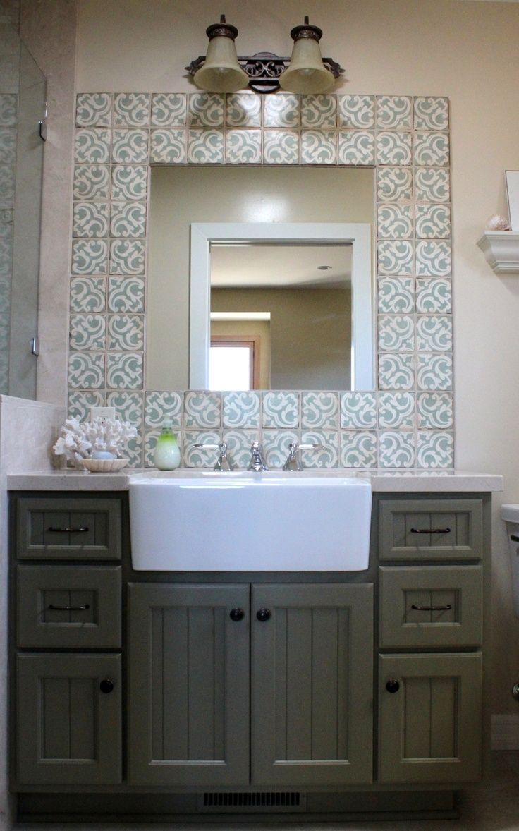 Apron Front Farmhouse Sink To Make A Utility Type Sink In