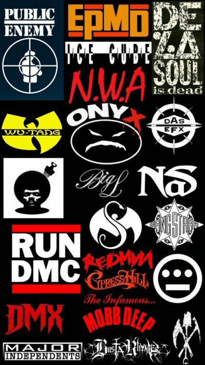 Hip Hop Logo Iphone 5 Wallpaper | Old School Hip-Hop | Pinterest | Iphone 5 wallpaper, Dance and ...